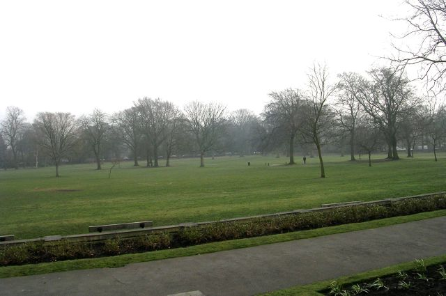 Manor Heath Park - Halifax