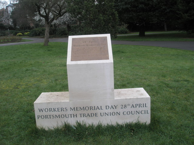 Memorial to wronged workers
