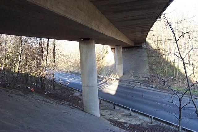 Simon Bottoms Bridge