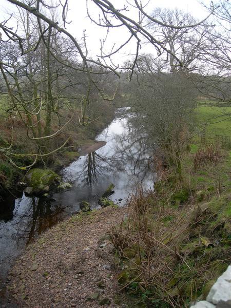 Kintour River
