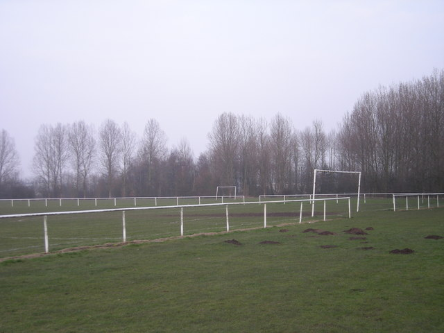 Sutton Hill Playing Fields