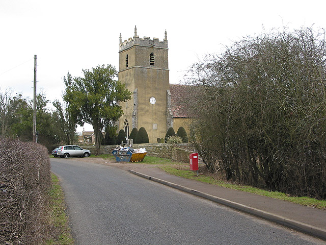 St. Michael and All Angels Church, Tirley