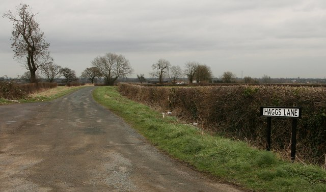 Haggs Lane, Willerby