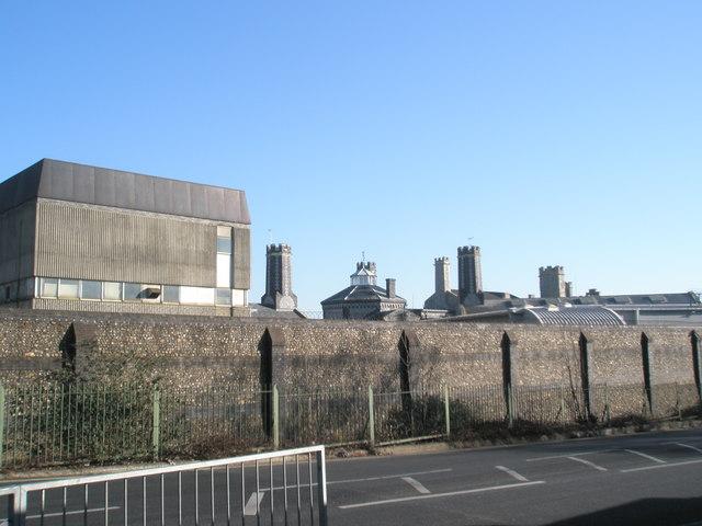 HM Prison Portsmouth