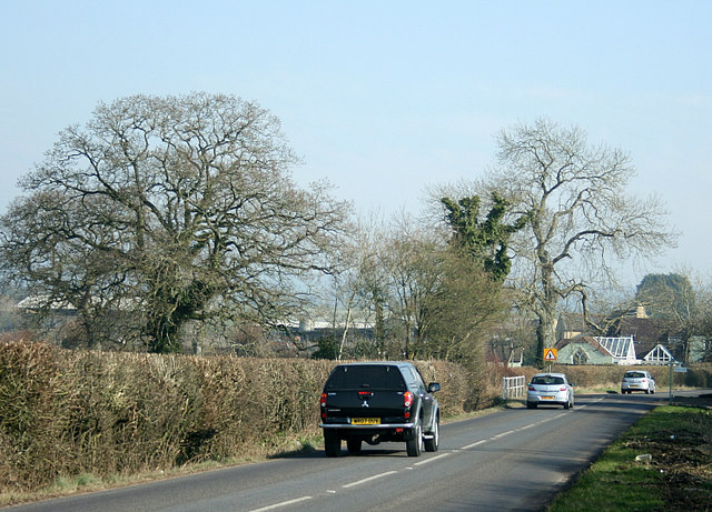 2008 : Clivey, approaching Dilton Marsh