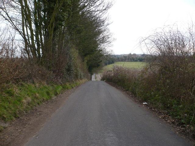 Upper Rodmersham Road