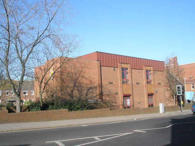 British Legion Club, Fratton