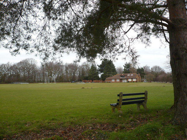 Rodmersham Cricket Club