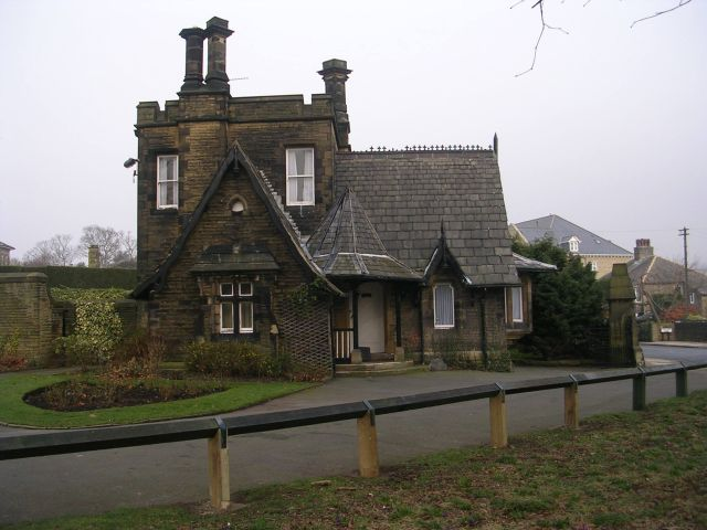 Manor Heath Park Lodge - Skircoat Green Road