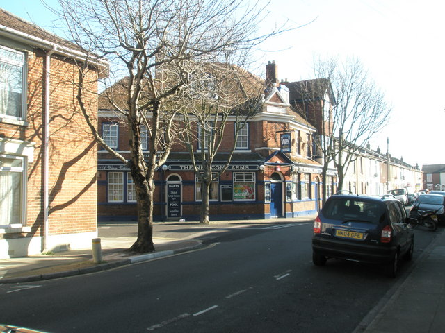 The Newcombe Arms
