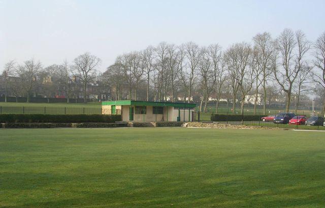 Bowling Green - Spring Mansions - Mansion Lane