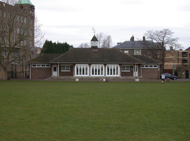 Hobbs Pavilion