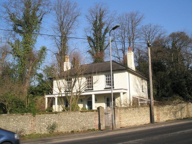 Splendid house on Ramshill