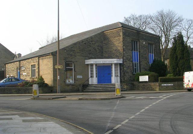 Christian Science Society - Well Head Lane