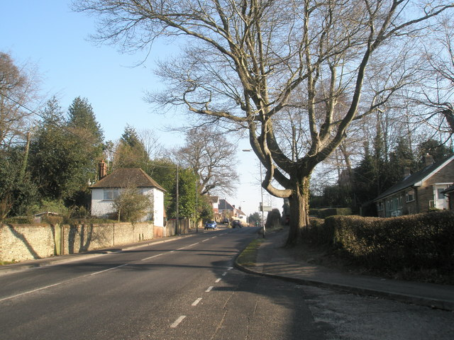 Ramshill, Petersfield