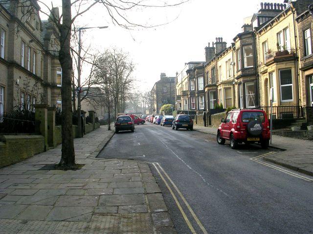 Prescott Street