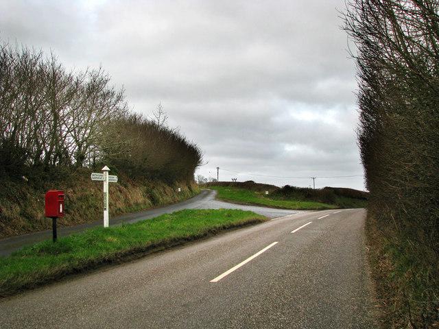 Bratten Cross