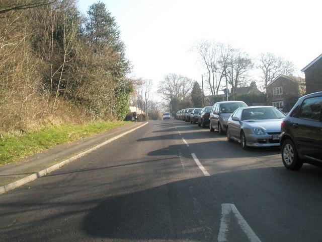 Love Lane, Petersfield
