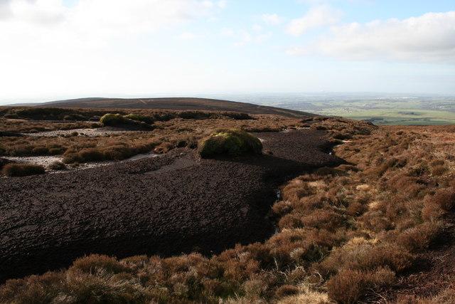 Peat Haggs ,Catshaw Fell