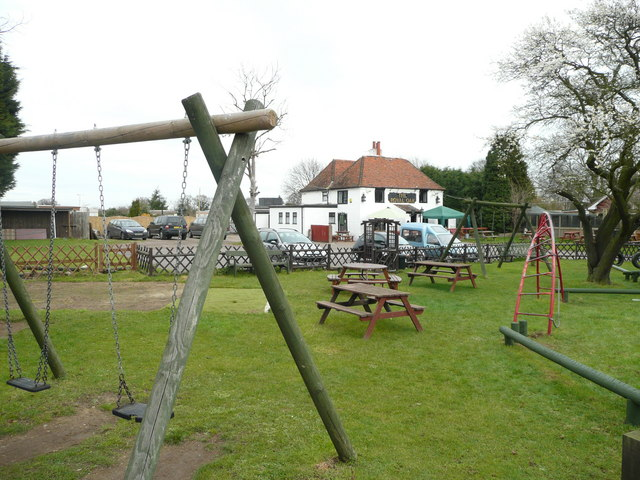The Royal Oak, Broad Oak