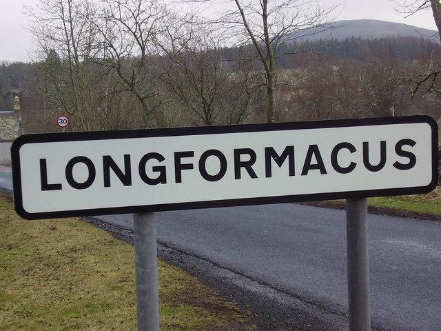 Longformacus, Scottish Borders