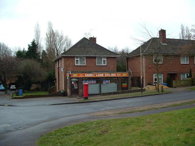 General Store, Old Lakenham
