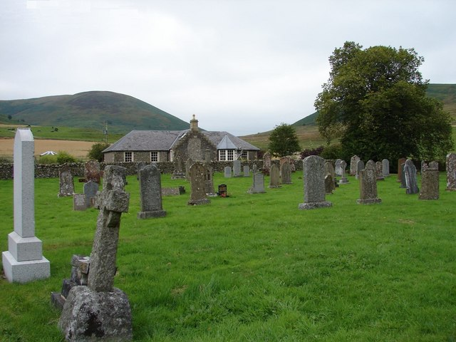 Staplegordon Old Churchyard