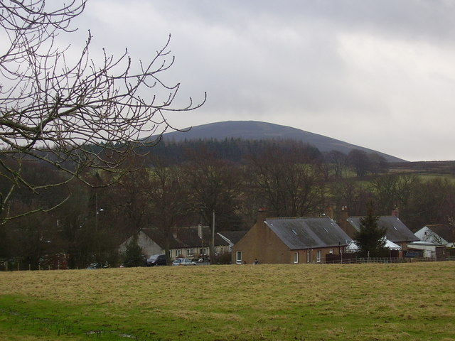 Longformacus, Scottish Borders