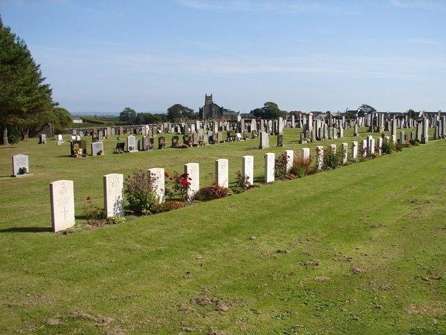Stoneykirk Cemetery