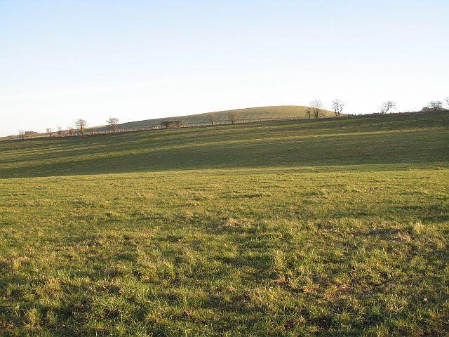 Fans Hill