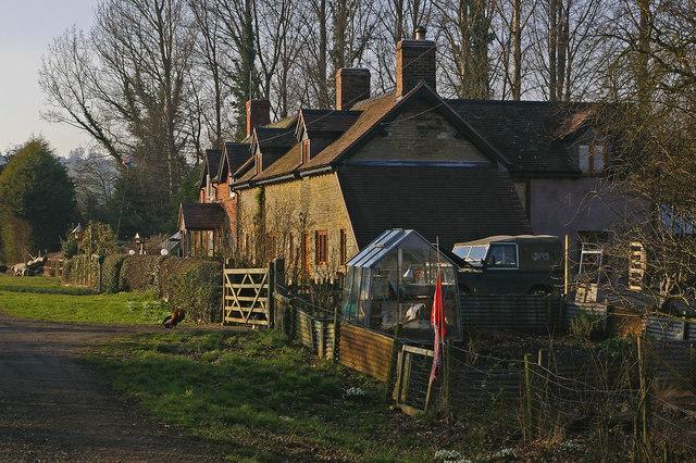 Cookeridge Cottages