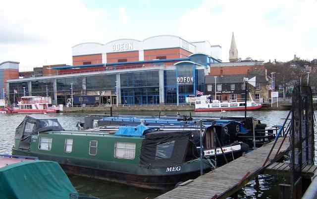 Brayford Pool-Lincoln