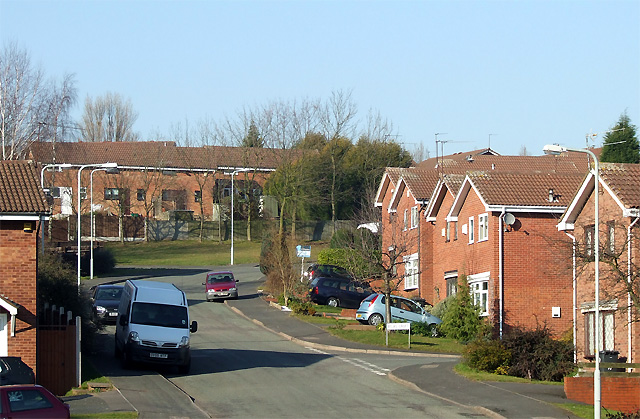 Recent Housing, Wolverhampton