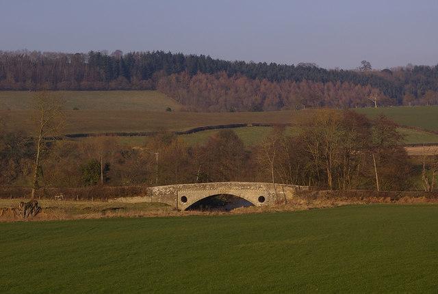 Burrington Bridge