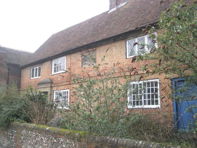 Hepple's Cottage
