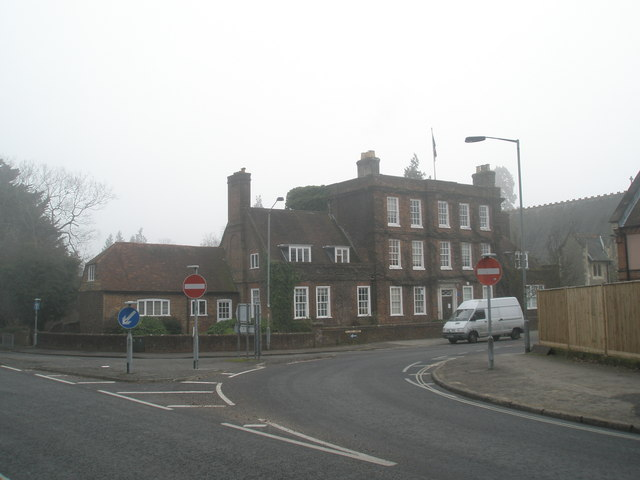 Old College Junction