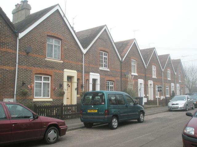 North Road Petersfield