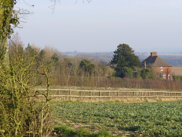 South of Frost Hill Farm
