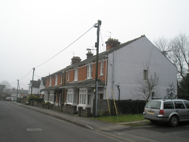 King George Avenue