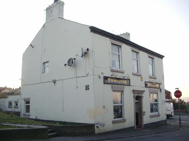 The Crescent, Bank Lane, Blackburn