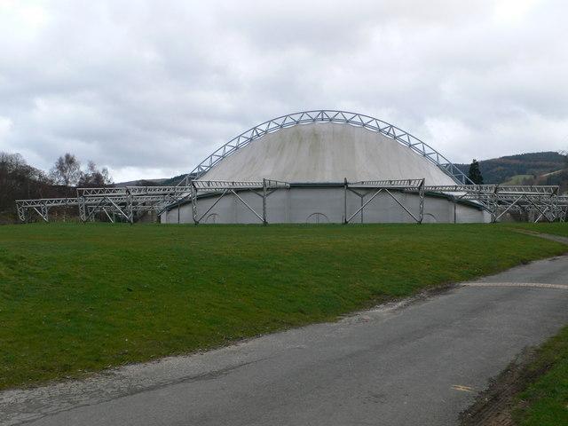 Llangollen Pavilion
