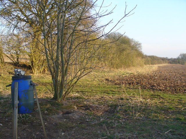 North Hampshire Downs