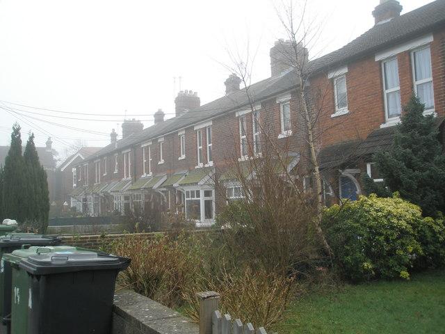 Osborne Road, Petersfield