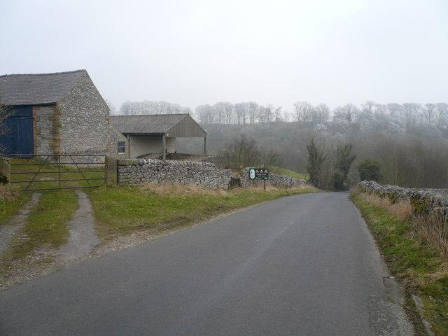 Conksbury View