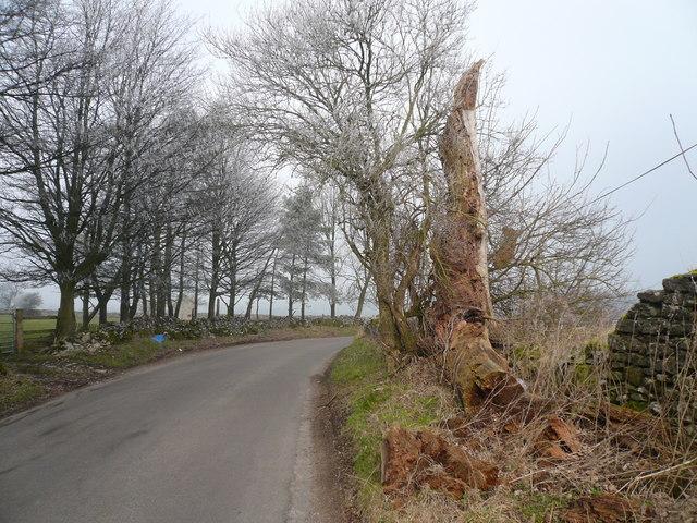 Conksbury Lane