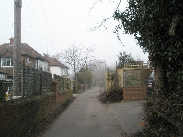 Garage Lane