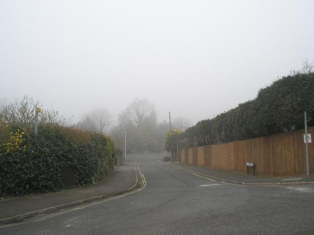 Stanton Road
