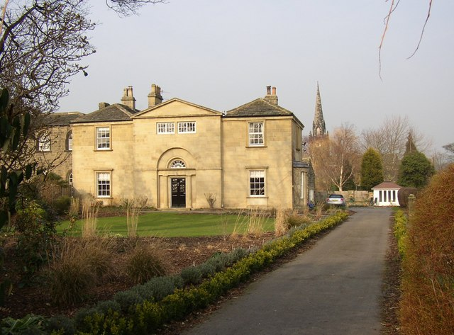 Burley Lodge, Main Street, Burley in Wharfedale