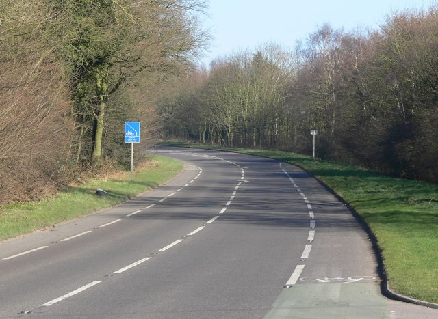 A47 Hinckley Road