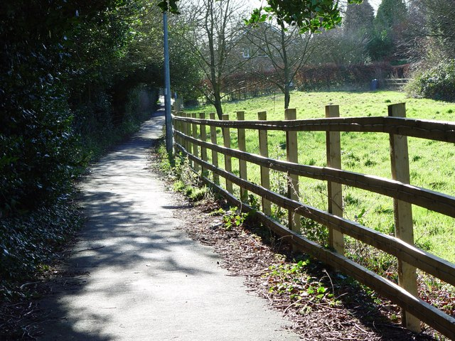 Church Walk, Walkington